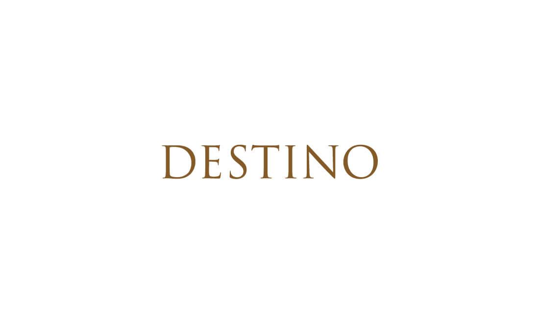 D2Cコスメブランド DESTINO