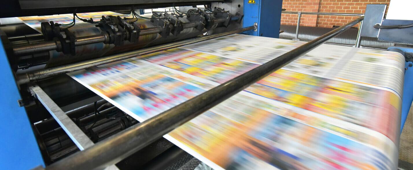 Printing 印刷